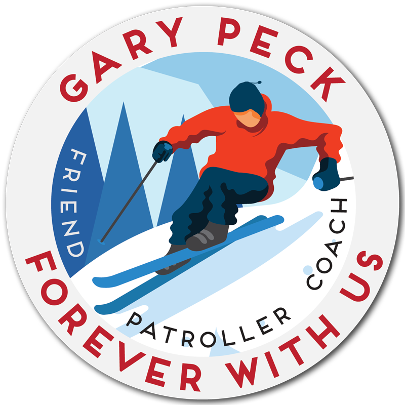 Gary Peck - Forever With Us